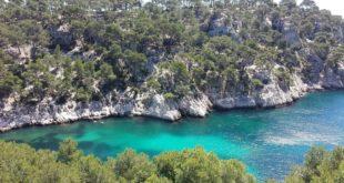 Visiter les calanques de Marseille et de Cassis: un souvenir inoubliable