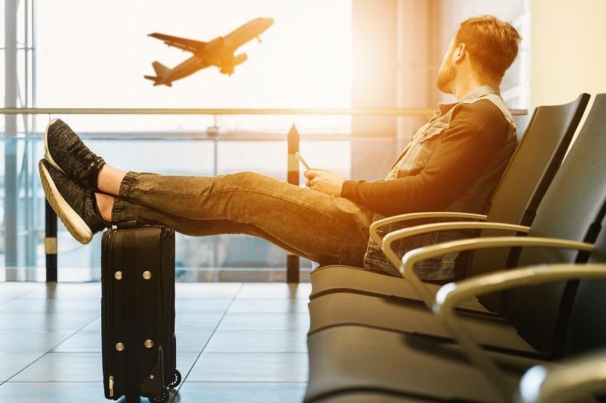 Rien de plus désagréable que de voir décoller des avions lorsque l'on est cloué au sol