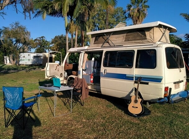 australie road trip
