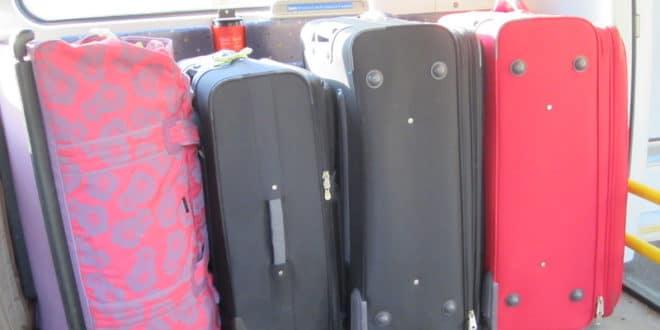 Comment acheter le bon bagage pour voyager l'esprit tranquille