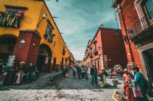 Voyage au mexique (4)