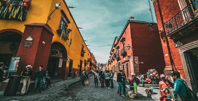 Où aller au Mexique? 4 destinations incontournables!